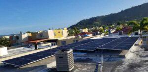 Lo que debes saber antes de comprar al sistema de energía solar