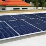 Los Paneles Solares son una herramienta para combatir la inflación