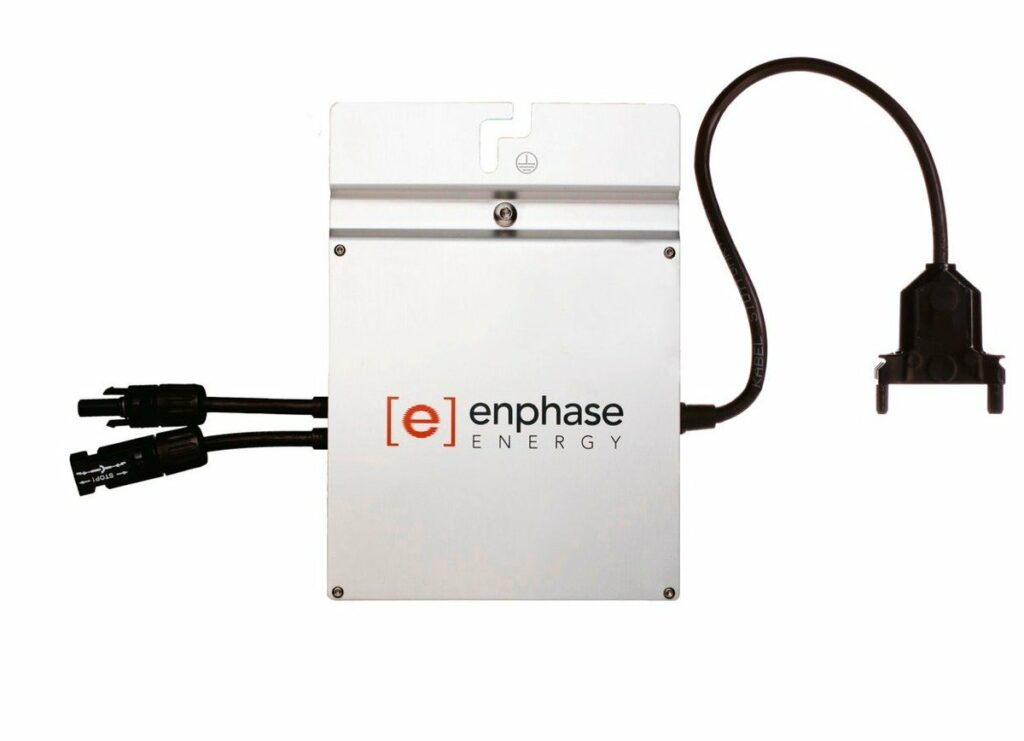 Enphase Energy, energía renovable, placas solares, solar roots