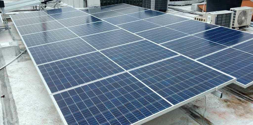 El Sector Fotovoltaico en el mundo