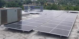 Energía solar vs. energía eléctrica ¿Cuál es más eficiente?
