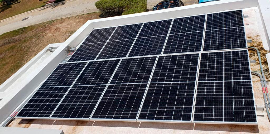 Preguntas frecuentes sobre el Sistema Fotovoltaico