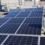 ¿Cómo se calcula el número de placas solares?