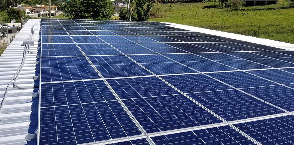 Energía Solar y los efectos sobre la salud y la contaminación