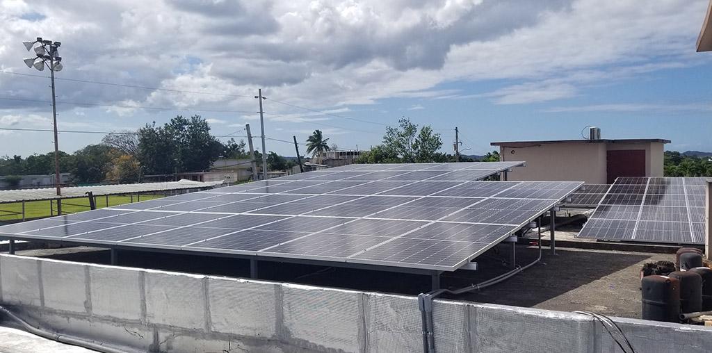 ¿Cómo identificar los paneles solares fotovoltaicos baratos?