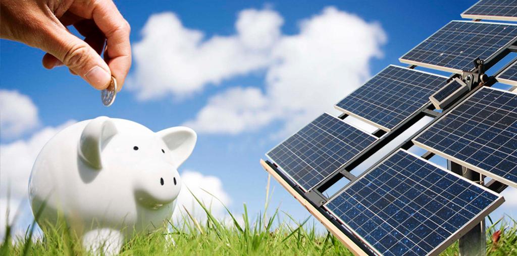 Ahorrar dinero con paneles solares en Puerto Rico