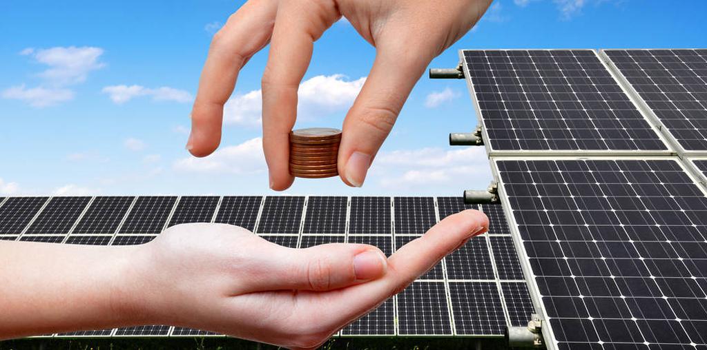 Las instalaciones fotovoltaicas continúan en auge en el mundo