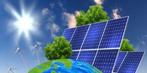 America Latina, España, Paneles Solares