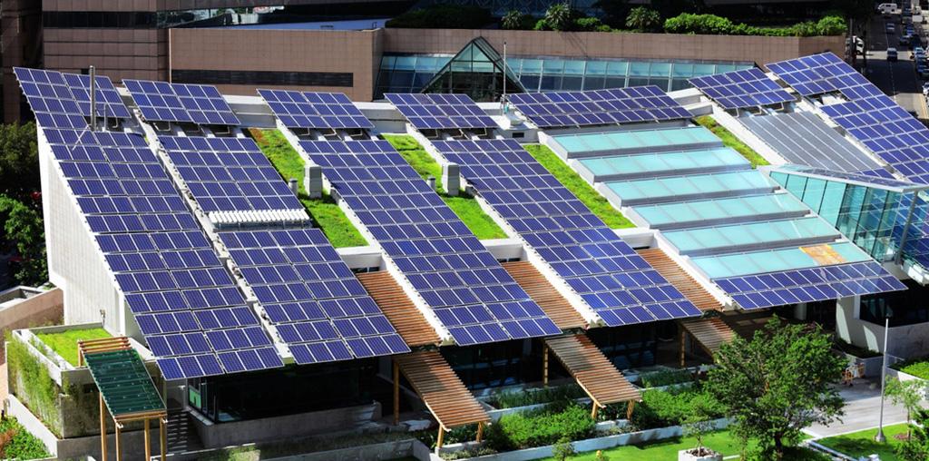 Solar Roots. Fomentando el Desarrollo Sostenible de la Isla