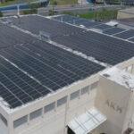 Beneficios de utilizar Energía Solar en el sector industrial puertorriqueño