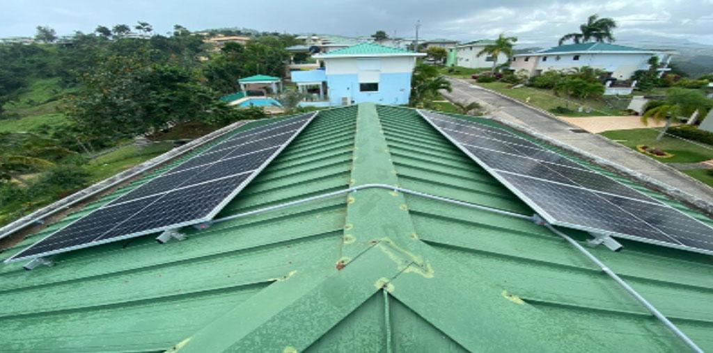 Altos costos de energía eléctrica obligan a puertorriqueños a utilizar energía renovable