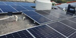 La energía solar una excelente opción para la protección del medio ambiente