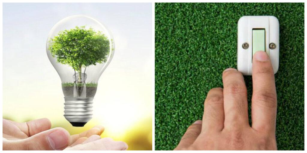 Consejos, Ahorrar Energía, Solar, Puerto Rico, Apagar, Bombilla, Ecológico