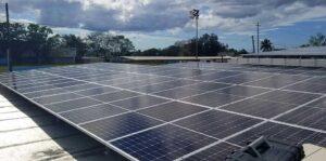 Placas Solares en puerto rico, Beneficios, Consejos, Cuidado