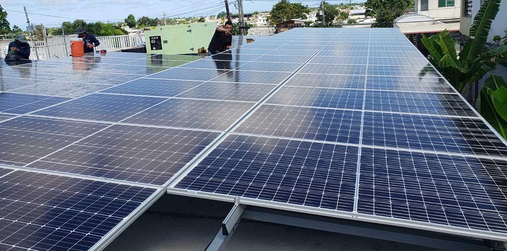 Mitos, Verdades, Instalación de sistema fotovoltaico, placas solares, puerto rico