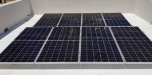 Mantenimiento placas solares, paneles solares, solar roots, cuidado