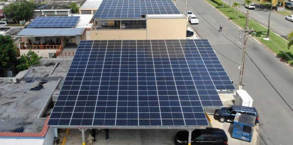 Invertir en placas solares 2021, Aquino Bakery, Instalación placas solares, Solar Roots, Paneles Solares, Puerto Rico